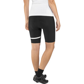 Sportful Giara Short Femme, black/white
